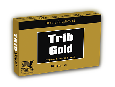 TRIB GOLD…the secret of happiness